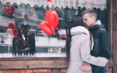 Seattle Eastside Valentine's Day Ideas